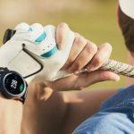 Samsung представила умные часы Galaxy Watch Golf Edition