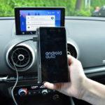 Пользователи Android Auto жалуются на проблему с Google Assistant
