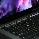 Новый MacBook Pro от Apple