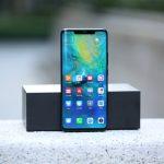 Смартфоны Huawei Mate 20 скоро получат обновление до EMUI 9.1