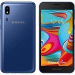 Представлен бюджетный смартфон Samsung Galaxy A2 Core