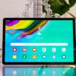 Пользователи Samsung Galaxy Tab S5e жалуются на снижение уровня сигнала Wi-Fi