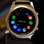 Samsung выпустила обновление для часов Gear S3, исправляющее быстрый разряд аккумулятора