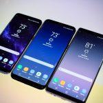 Samsung рассматривает возможность объединения линеек Galaxy S+ и Galaxy Note в одну