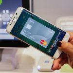 В России через Samsung Pay можно будет переводить деньги просто по номеру телефона