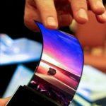 Гибкая память для складных смартфонов может стать реальностью