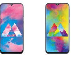 Android 10 для Samsung Galaxy M20 — вышло обновление