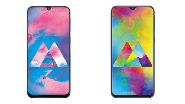 Android 10 для Samsung Galaxy M20 - вышло обновление