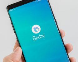 Обновление для смартфона Samsung Galaxy Note 9 спасет от случайных нажатий кнопки вызова голосового помощника Bixby