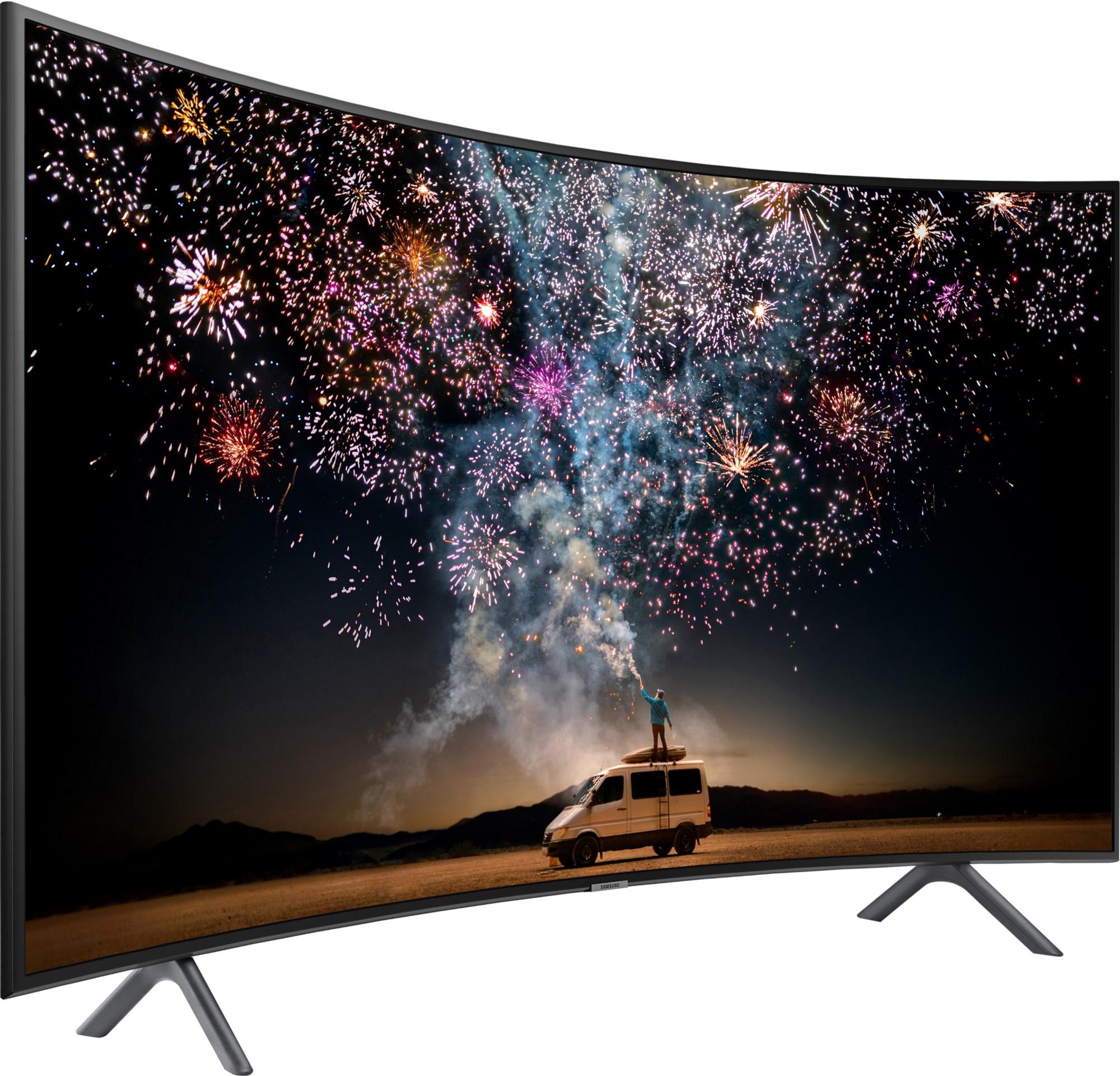 Samsung блокирует некоторые функции своих телевизоров в России