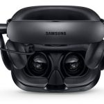 Представлена гарнитура смешанной реальности Samsung HMD Odyssey