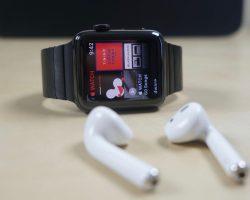 Новая пошлина ни импорт из Китая затронет некоторые продукты Apple