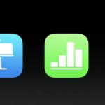 Apple представляет новое приложение для работы с документами iWork