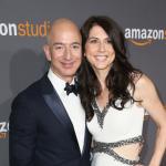 Основатель Amazon Джефф Безос разводится с женой после 25 лет брака