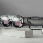 Magic Leap представила очки дополненной реальности