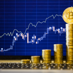 Курс Bitcoin кратковременно вырос на 20%