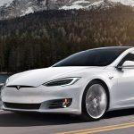 Продажи автомобилей Tesla в Европе превысили дорогие модели Mercedes и BMW