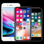 Стали известны цены на основной ремонт новых смартфонов iPhone