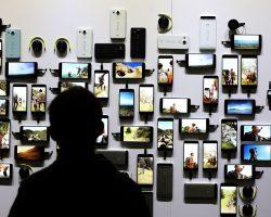 Google собирается представить Pixel и новый Chromecast 4K