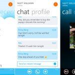 С 1 июля Skype прекратит работать на Windows Phone, Windows RT и умных телевизорах