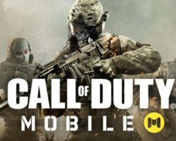 Мобильная игра Call of Duty: 20 млн загрузок за двое суток