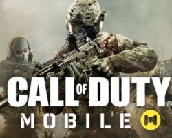 Игра Call of Duty: Mobile была загружена 100 млн раз за первую неделю