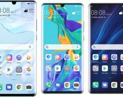 Huawei начала готовиться к переходу на собственную ОС