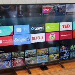 Sony начала распространять обновление до Android 8.0 Oreo для телевизоров BRAVIA в России