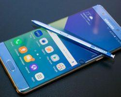 Samsung отрицает, что будет продавать восстановленные смартфоны Galaxy Note7 в Индии