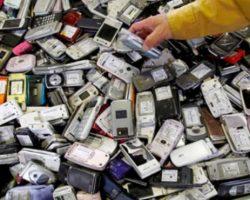Япония почти набрала нужное для олимпийских медалей количество металлов из переработанной электроники