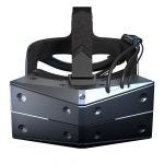 Представлена VR-гарнитура StarVR One