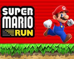 Super Mario Run требует постоянного подключения к интернету