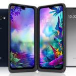 LG анонсировала смартфон V50S ThinQ с поддержкой 5G