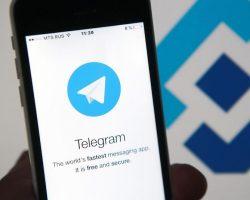 В Telegram за сутки зарегистрировалось 3 млн новых пользователей