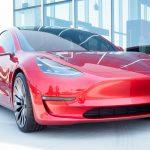 Первые 30 электромобилей Model 3 поступят заказчикам 28 июля
