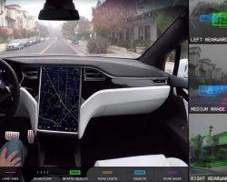 Tesla повышает стоимость опции автопилота