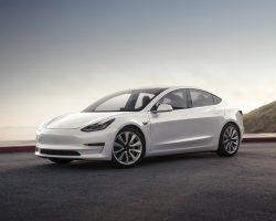 Tesla на 65% сократила штат отдела доставки в США