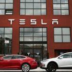 Tesla немного поднимает цены на автомобили Model S и Model X