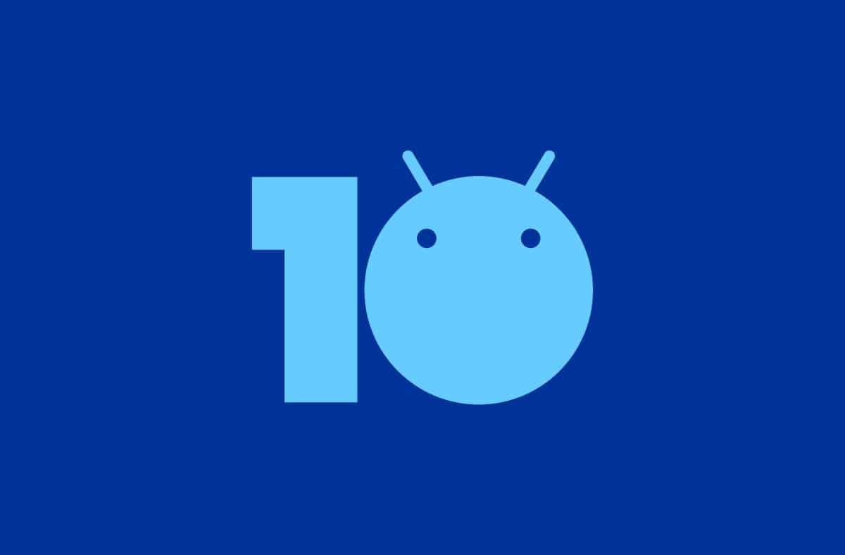 Какие смартфоны LG получат Android 10