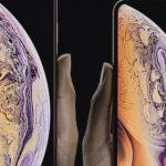 Apple начинает принимать предзаказы на iPhone XS и iPhone XS Max
