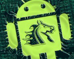 Защищаем Android от троянов