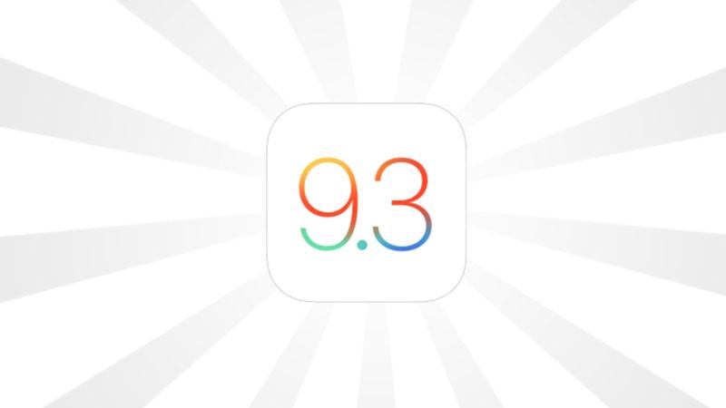 Как вернуть iPhone iOS 10 прошивку iOS 9