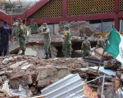 Apple и Facebook перечислили по $1 млн в помощь пострадавшим от землетрясения в Мексике