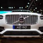 Uber заказала 24 000 кроссоверов Volvo XC90 для создания парка беспилотных автомобилей