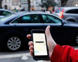 Uber теряет лицензию на деятельность в Лондоне