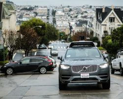 Uber хочет перевести противостояние с Google из федерального в арбитражный суд