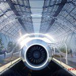 HTT начнет строить линию Hyperloop уже через год