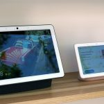 Google представила смарт-дисплей и умную акустическую систему Nest Hub Max