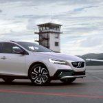 Volvo отзывает 200 тыс. автомобилей по всему миру
