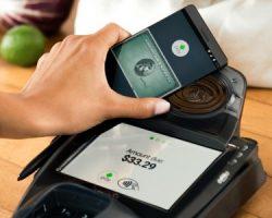 16 мая Android Pay появится в России